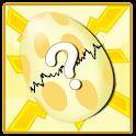 Tamago Pou Egg Surprise icon