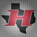 Hillcrest Baseball logo