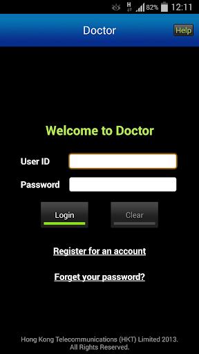 Smart Biz Line - Doctor