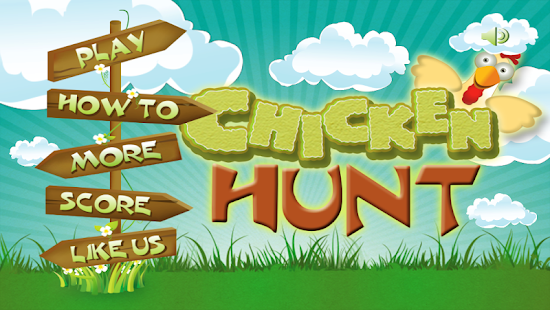 Chicken Hunt- screenshot thumbnail