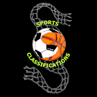 Sports Classifications Manager icon