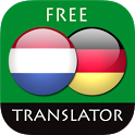 Dutch - German Translator icon