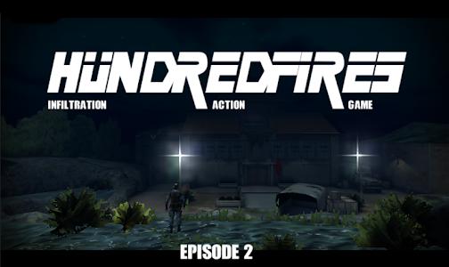 HUNDRED FIRES : EPISODE 2 v1.4