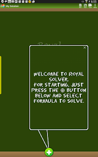 Royal Solver Pro Screenshot 9