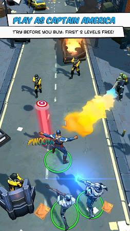 Captain America: TWS 1.0.3a screenshot 15098