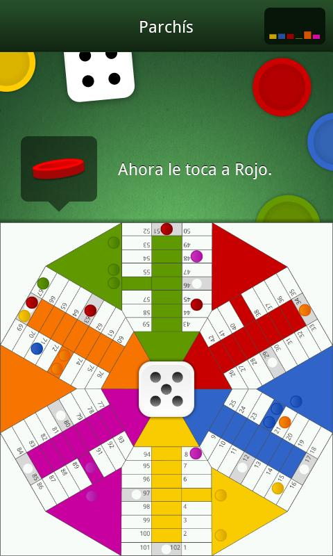 Board Games - screenshot