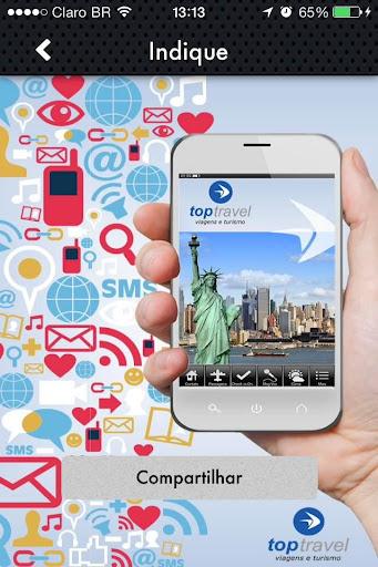【免費旅遊App】TopTravel-APP點子