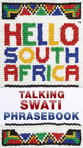 Swati Audio Phrasebook