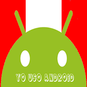 I use Android