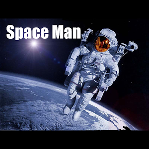 SpaceMan for PC and MAC
