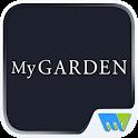 My Garden icon