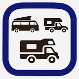 park4night - Motorhome camper Apk Download Free for PC, smart TV