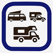 park4night - Motorhome camper Icon