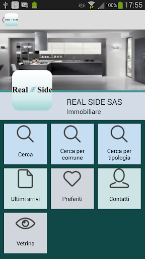 Real Side Immobiliare