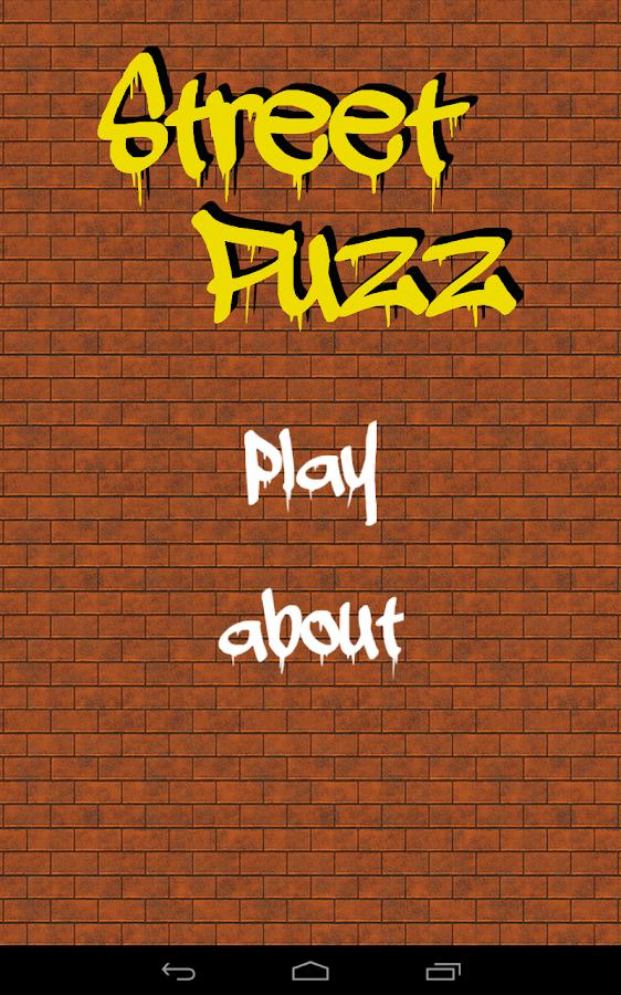Street Puzz - screenshot