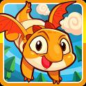 Dragon Skies icon