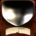 Analog Weight Scale logo