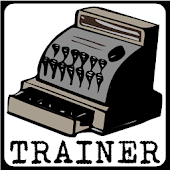 Cash Register Trainer