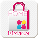 [+] Market(プラスマーケット) icon