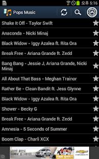 玩免費音樂APP|下載免費流行的歌曲音樂錄影帶 app不用錢|硬是要APP
