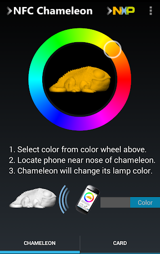 Chameleon Launcher Free Beta Download - YouTube
