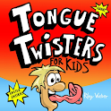 Tongue Twisters For Kids icon