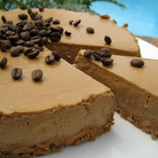Coffee Flavored Cheesecake Recipes.