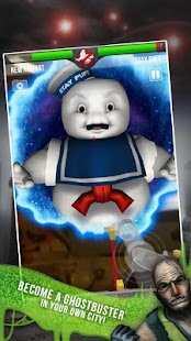 Ghostbusters: Paranormal Blast - screenshot thumbnail