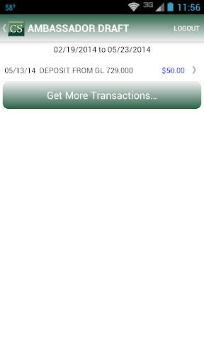 【免費財經App】Corner Stone Mobile Banking-APP點子