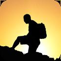 Hiking Slovakia - Tourist Map icon