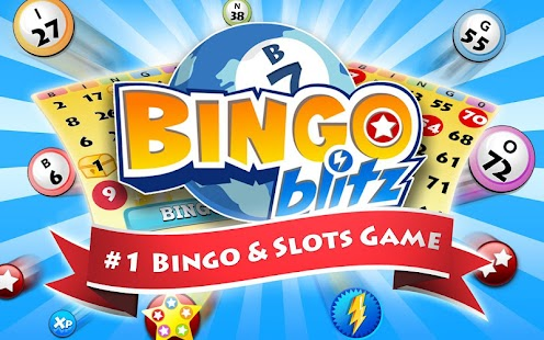 BINGO Blitz - FREE Bingo+Slots Screenshot 41