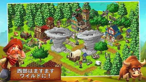 オレゴン・トレイル:Settler
