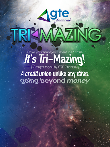 Tri-Mazing