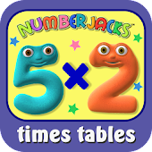 Times Tables - Numberjacks