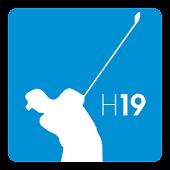 Hole19 - Golf GPS & Scorecard