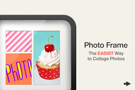 Photo Frame : Easy Collage v41