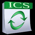 ICSSync icon