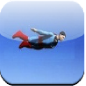 Flappy Superhero