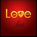 Love.hu logo