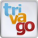 trivago – The Hotel Search logo