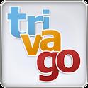 trivago – The Hotel Search logo