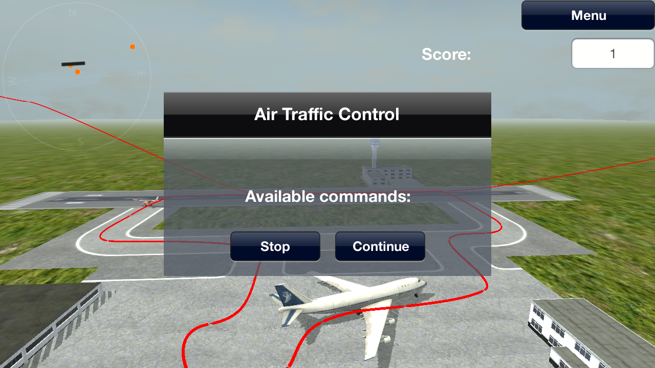 Air Traffic Control Simulator Android Apps On Google Play
