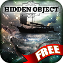 Hidden Object Magical Friends icon