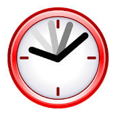 NTP Clock App