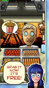 Streetfood Tycoon- screenshot thumbnail