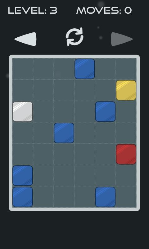 Block Slide Puzzle- screenshot