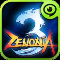 ゼノニア® 3 logo