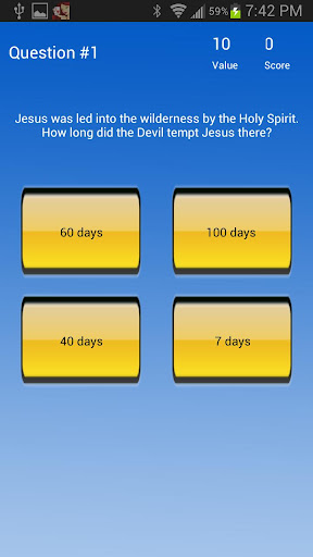 【免費解謎App】Bible IQ Builder for Kids-APP點子