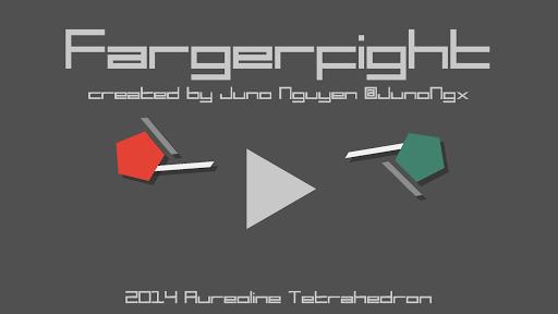 Fargerfight