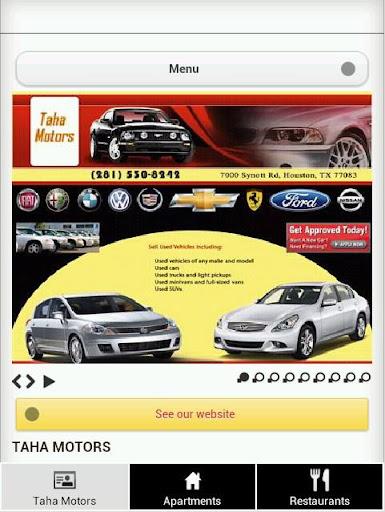 Taha Motors